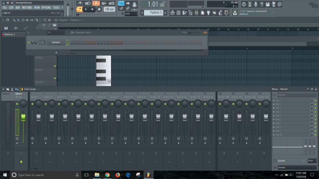 How to Record Vocals in FL Studio - Production Den